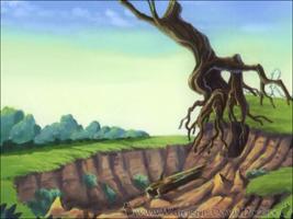 Der markante Baum von Efrafa (Serie)
