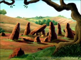 Redstone (Serie)