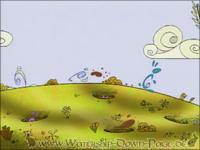 In der Legende um El-ahrairah erfährt man, dass die Kaninchen Bauten bauen um sich vor den Elil zu schützen
